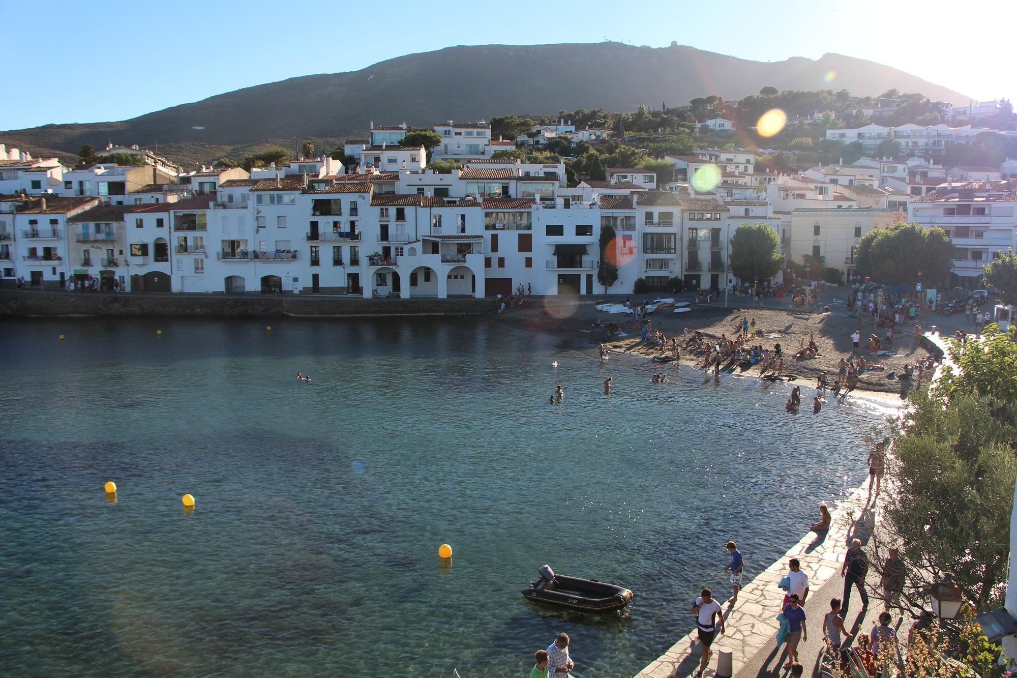 Красивые места Каталонии
