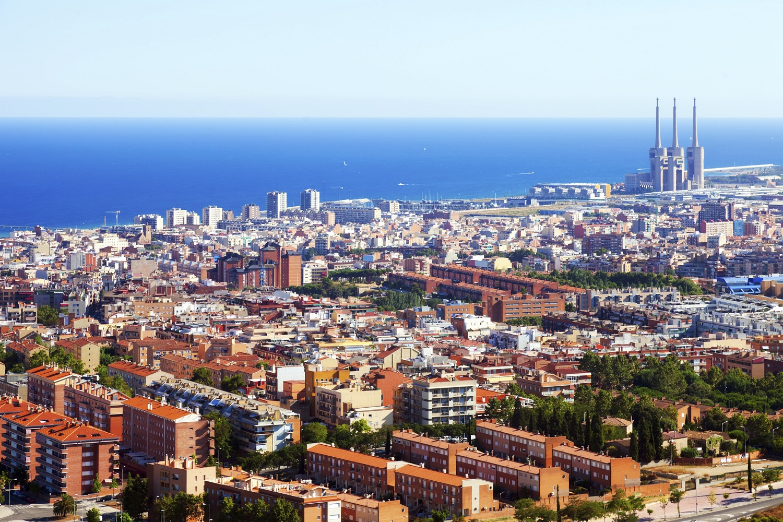Архитектура Каталонии