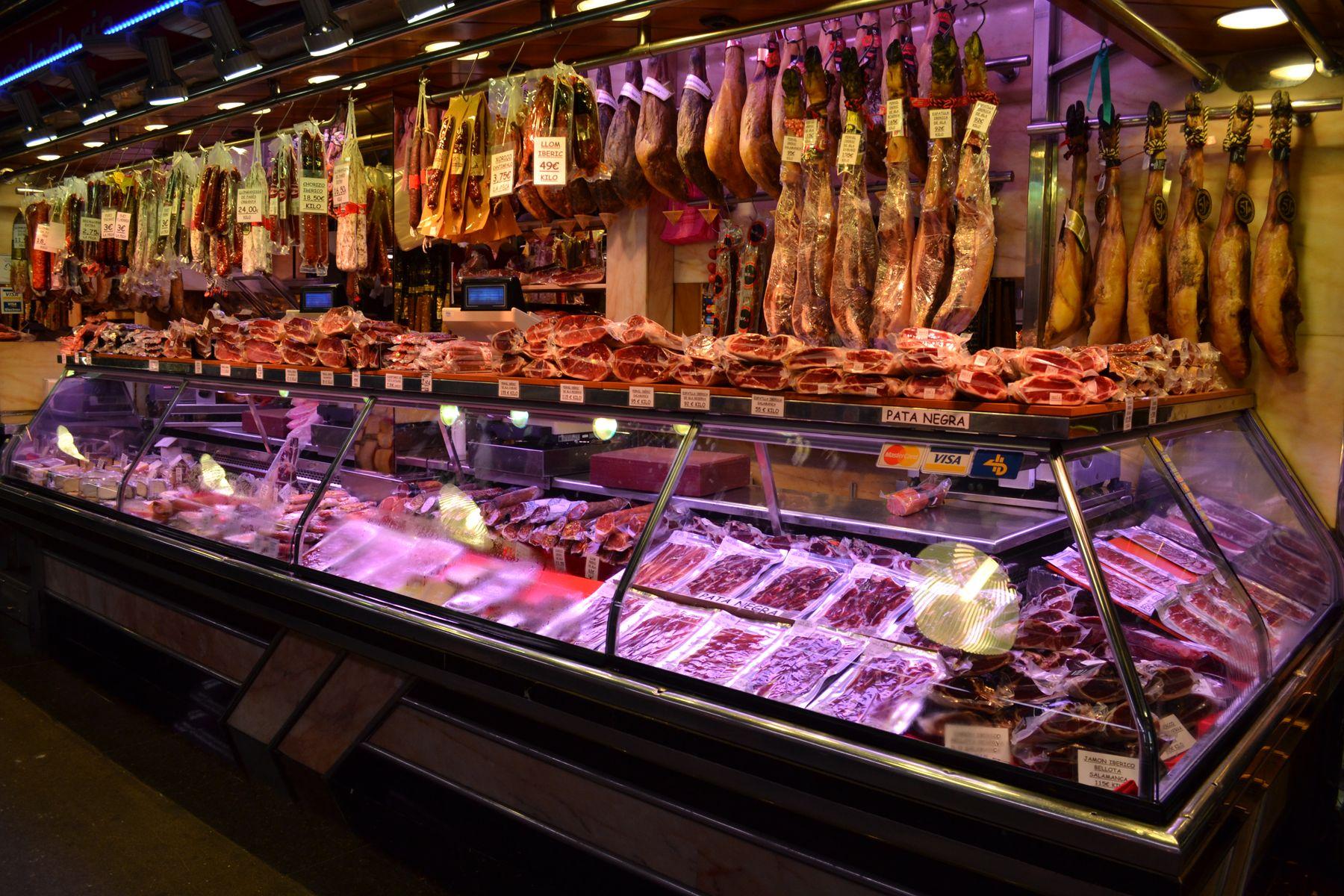 Покупки и шоппинг в Каталонии