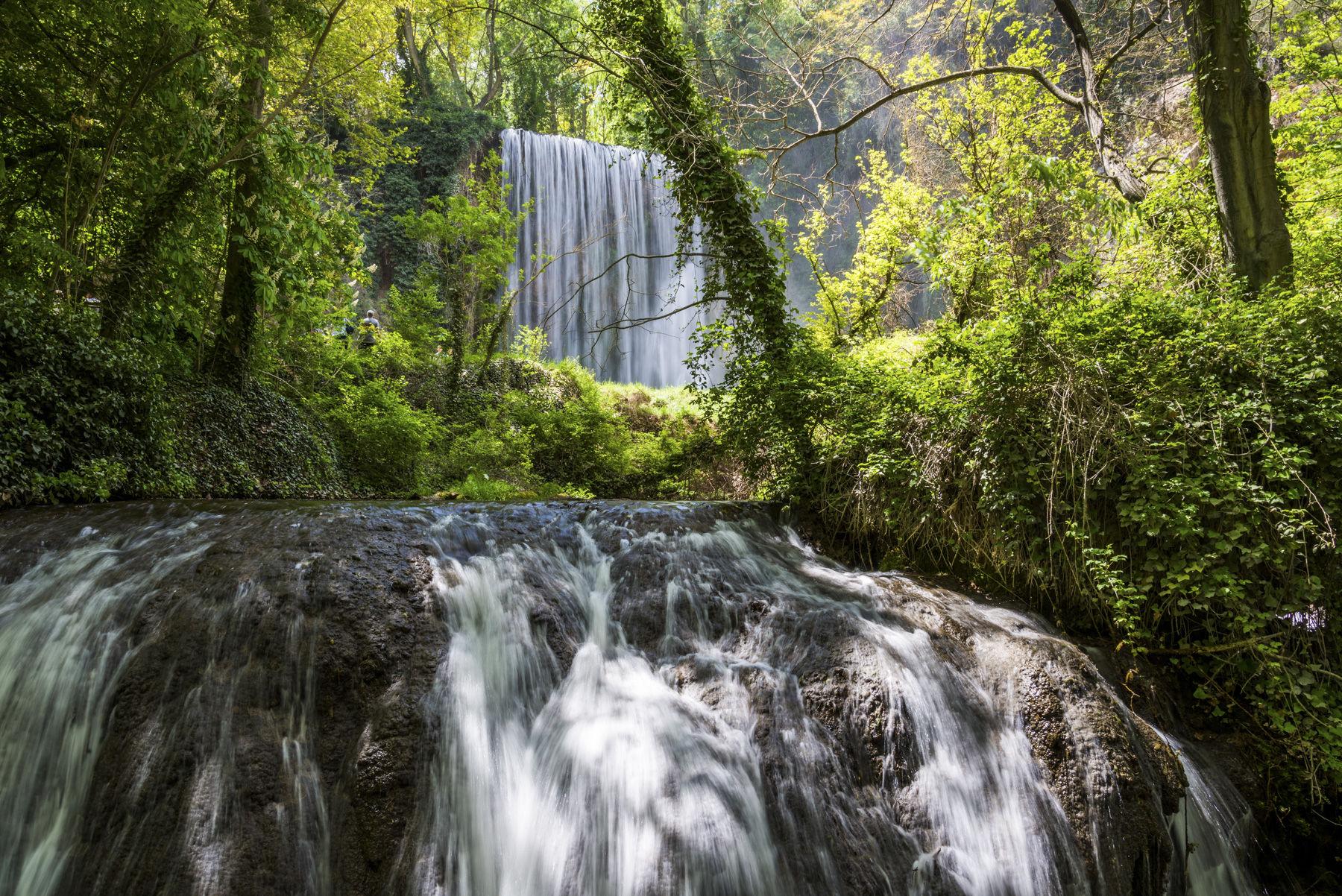 Природный парк «Каменный монастырь»
