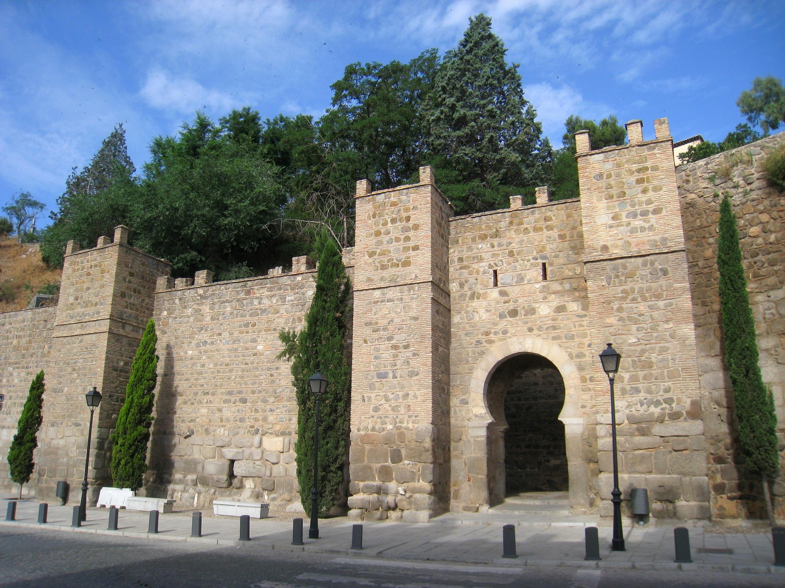 Ворота Алькантара
