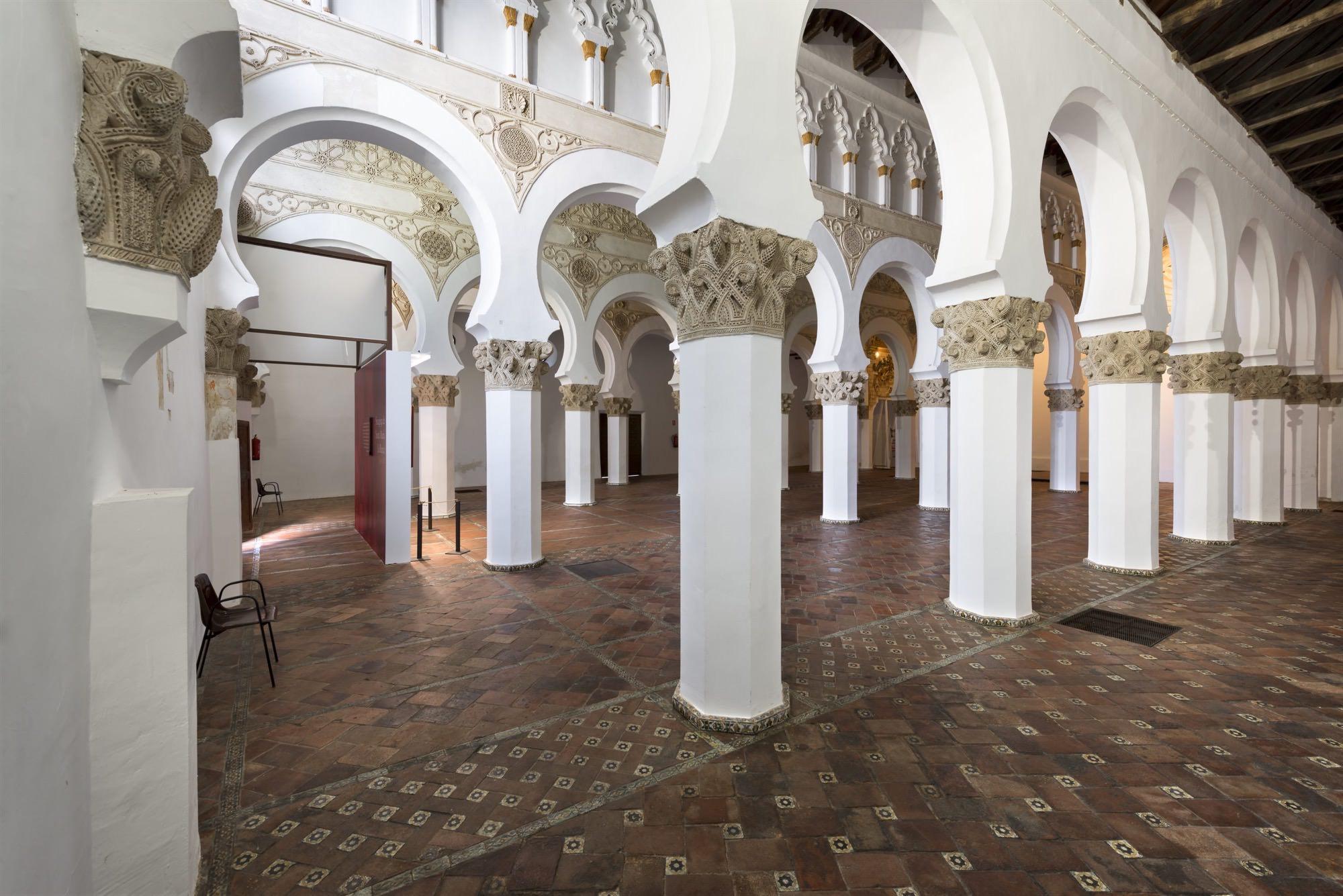 Бывшая синагога Санта-Мария-ла-Бланка