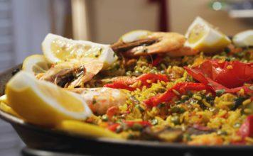 национальная кухня испании