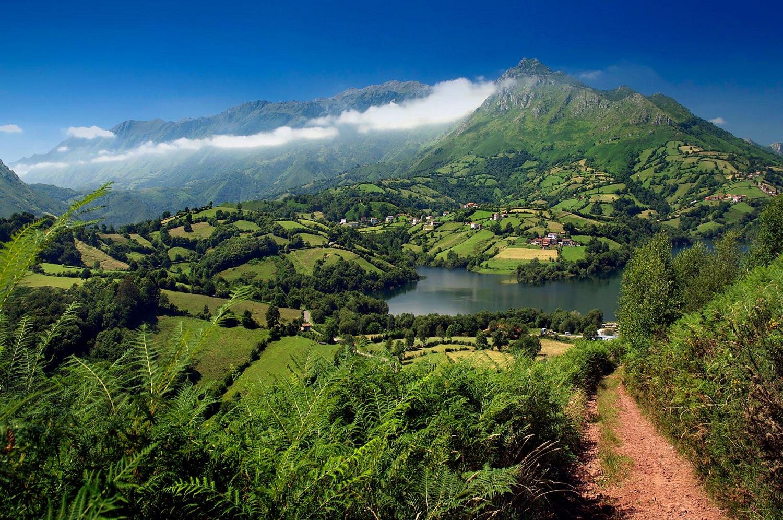 Природа Астурии