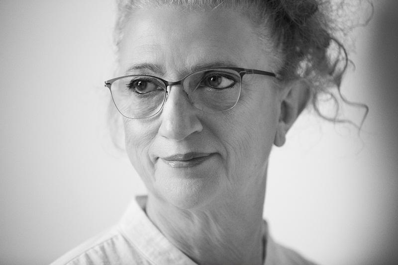 Портрет поэтессы Аны Росетти
