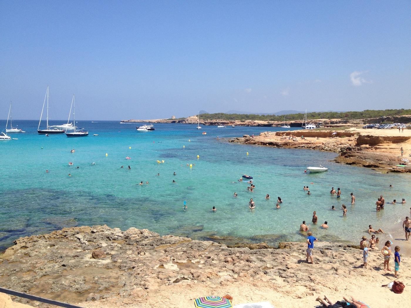 Остров Ибица, Испания и его пляжи. Путеводитель по курорту, достопримечательности, активный досуг, погода, когда ехать