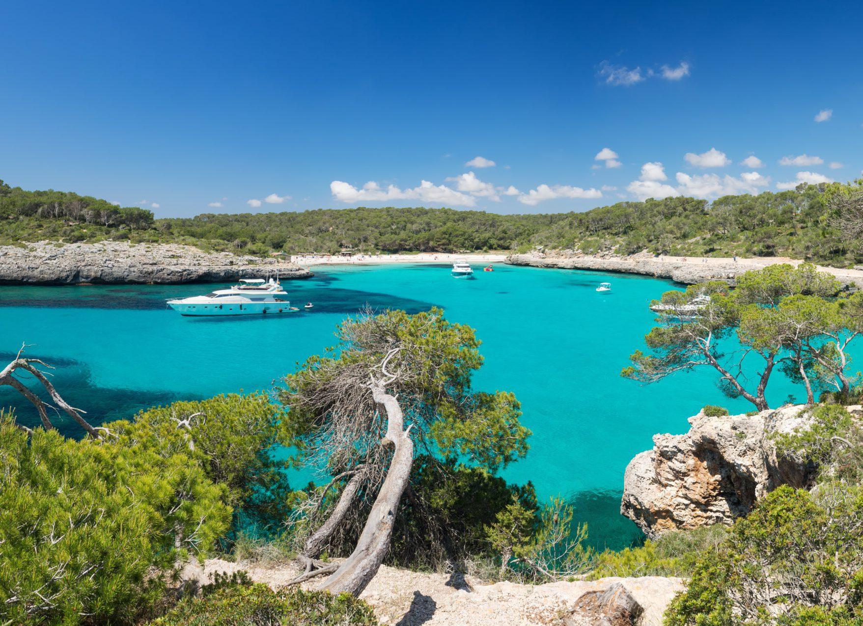 Остров Майорка, Испания, и его пляжи . Путеводитель по курорту, достопримечательности, активный досуг, отдых, климат и отзывы