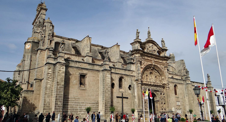 Церковь Марии Приораль