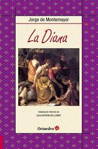 Фото: Лучшее произведение писателя Хорхе де Монтемайора - «Семь книг о Диане»