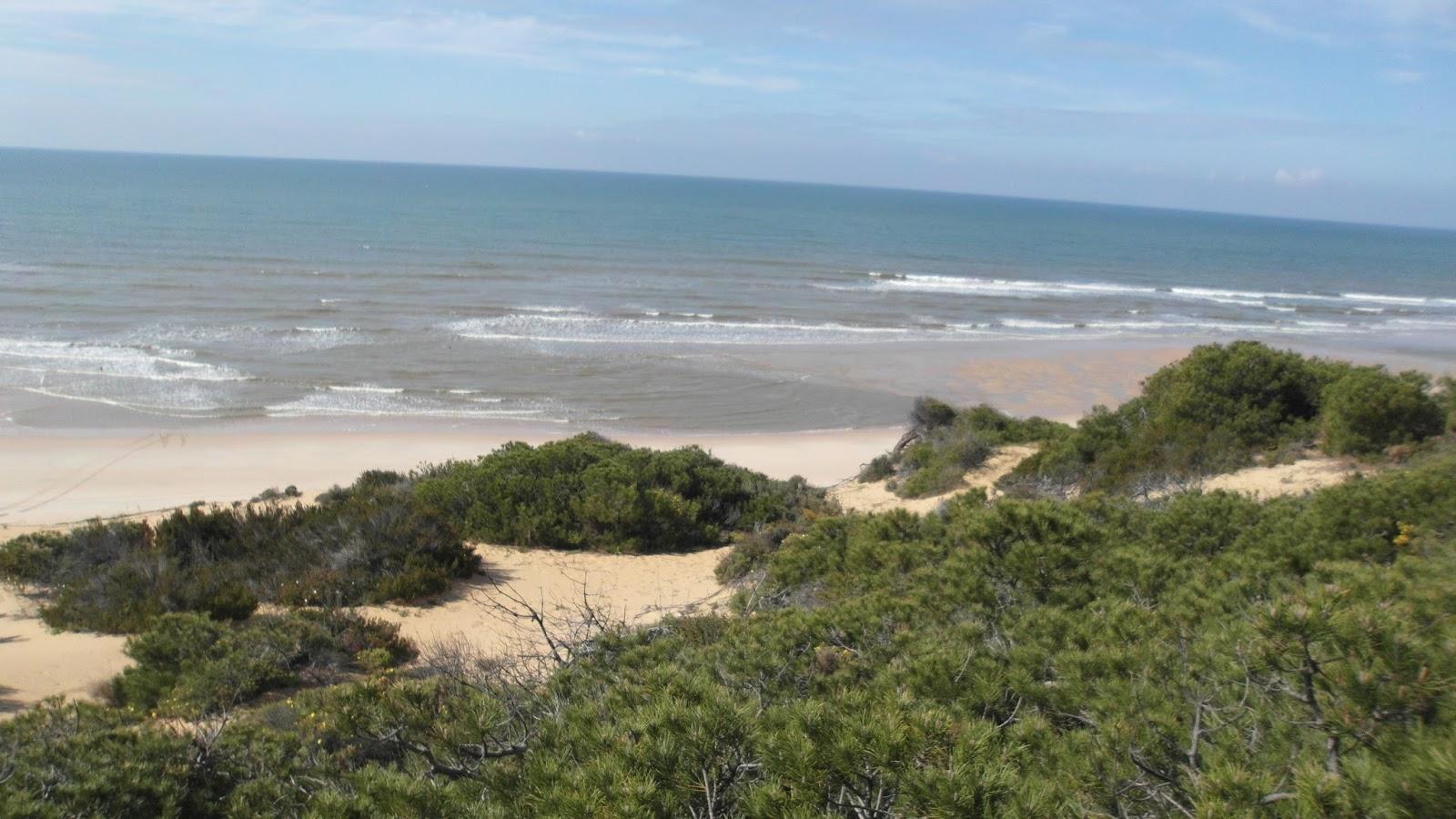 Пляж Маталасканьяс