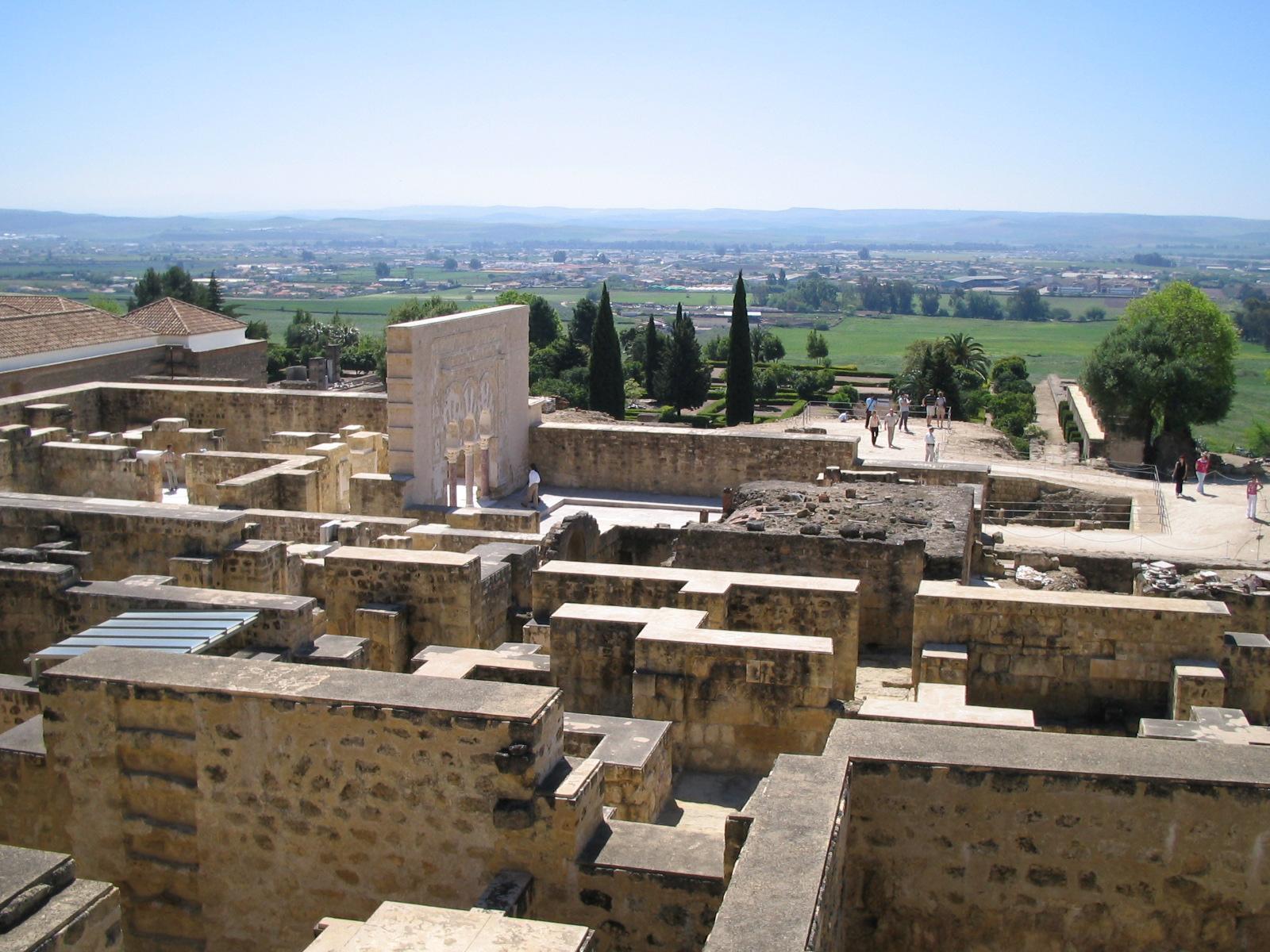 Дворец Медина аз Захара