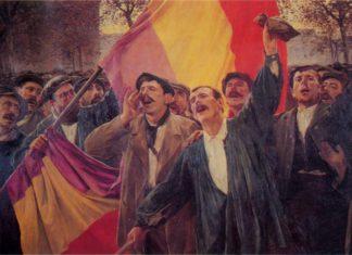Испанская литература новой эпохи