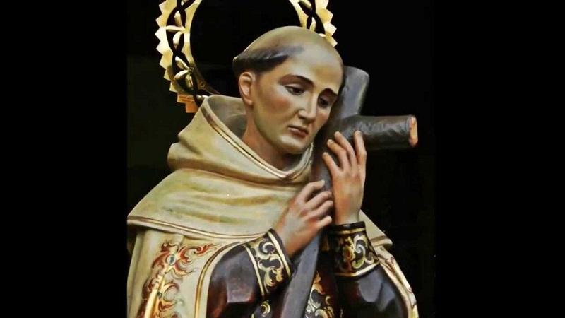 Портрет Святого Хуана де ла Крус