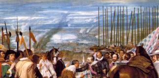 Золотой век испанской литературы