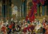 Испанская литература в эпоху преобразований