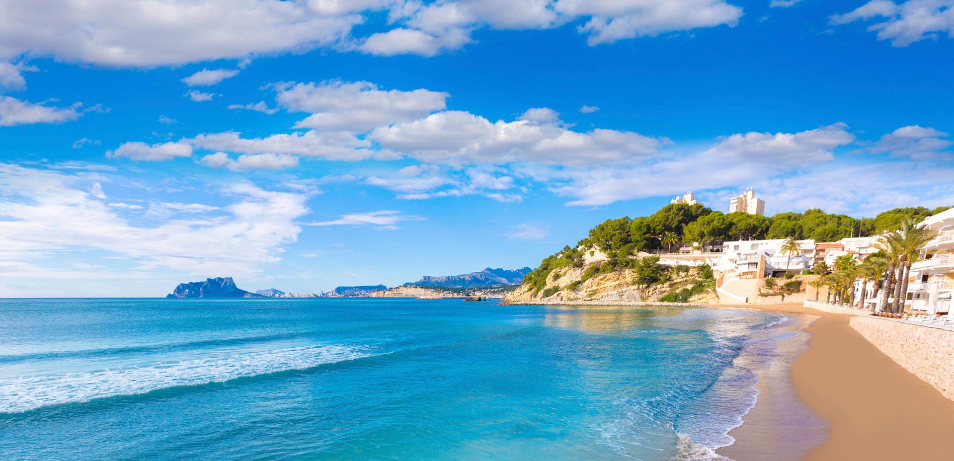 Фото на пляже в испании, На испанском пляже это делать можно (фото) 20 фотография