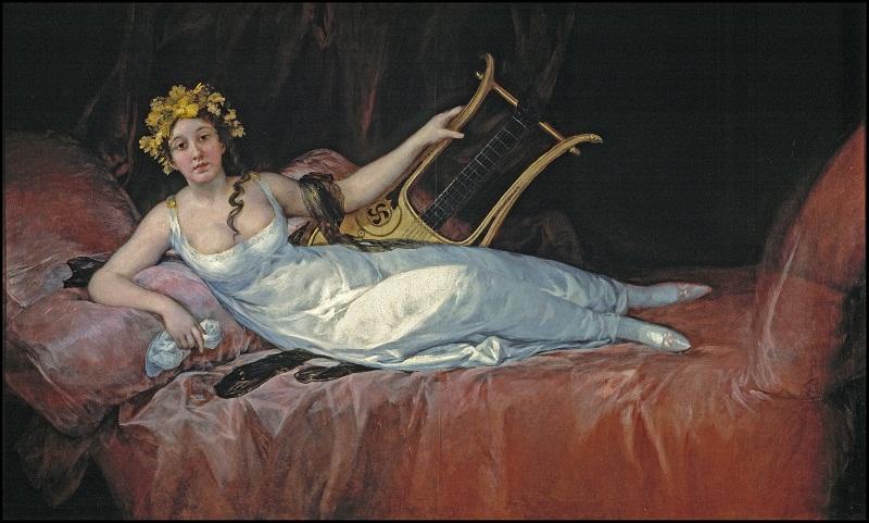 Роль женщины в испанской литературе