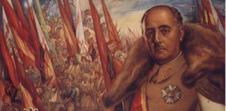 эпоха франкинизма в Испании