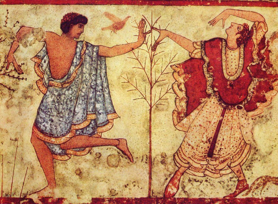 античная литература Испании