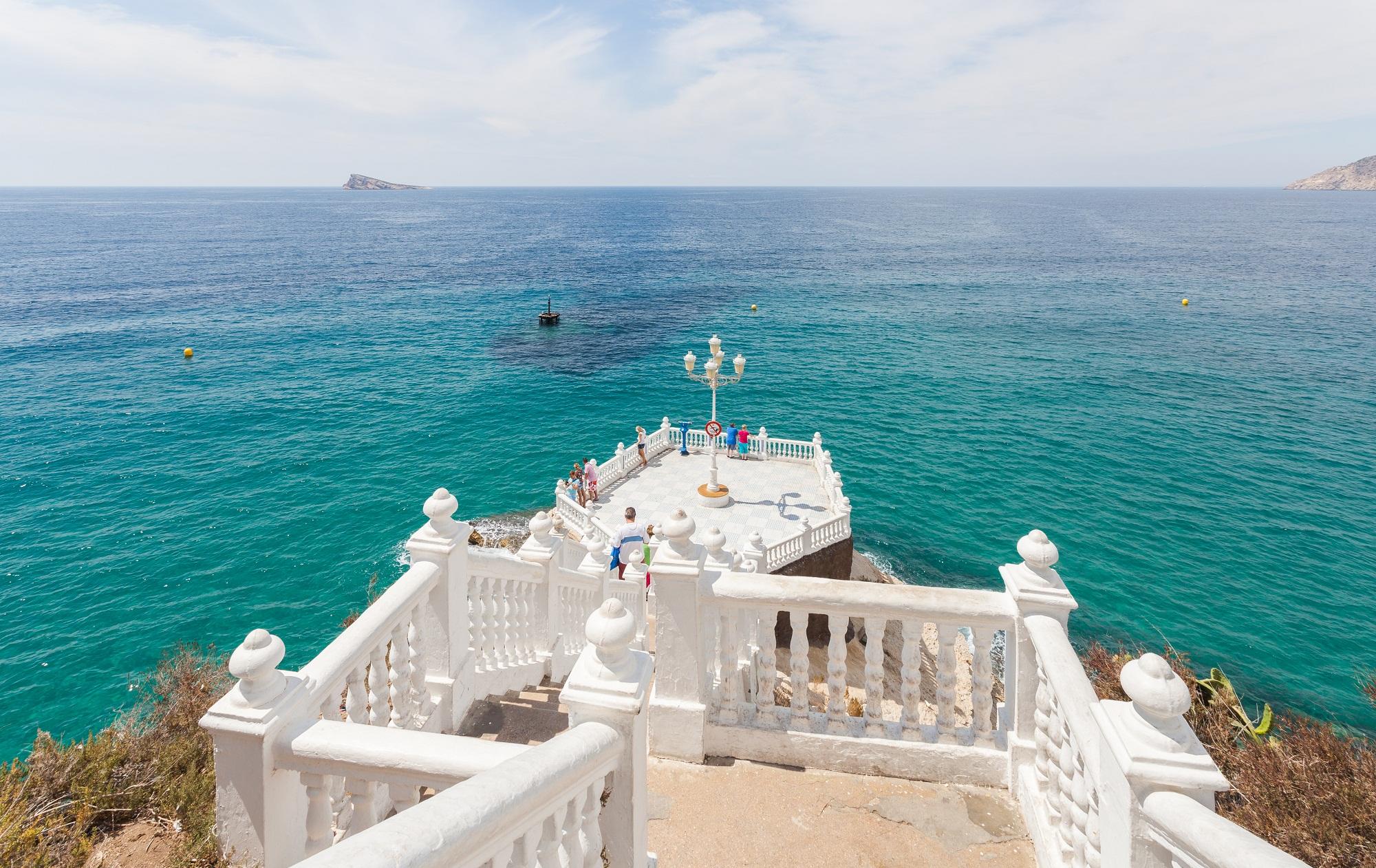 Смотровая площадка Средиземноморский балкон