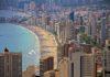 Город Испании - Бенидорм