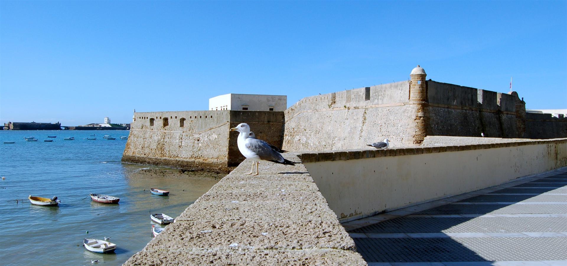 Крепость Святой Каталины