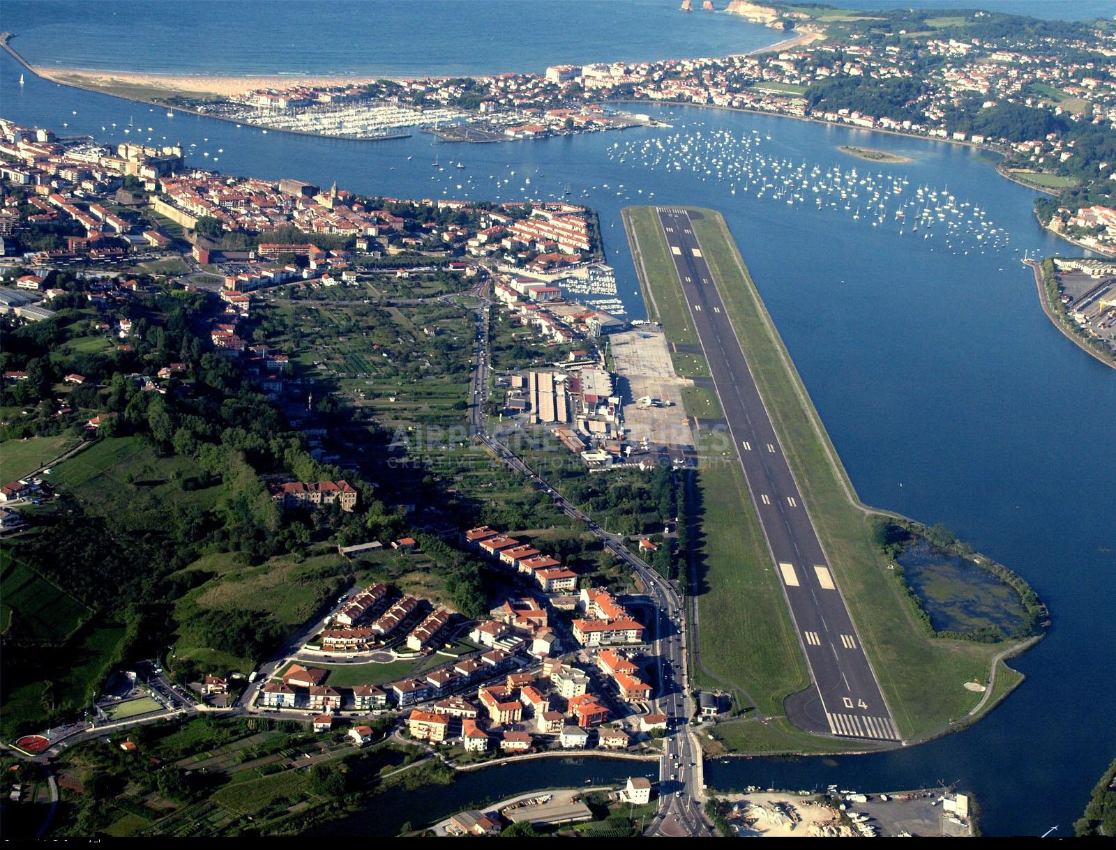 Ондаррибия - средневековый город