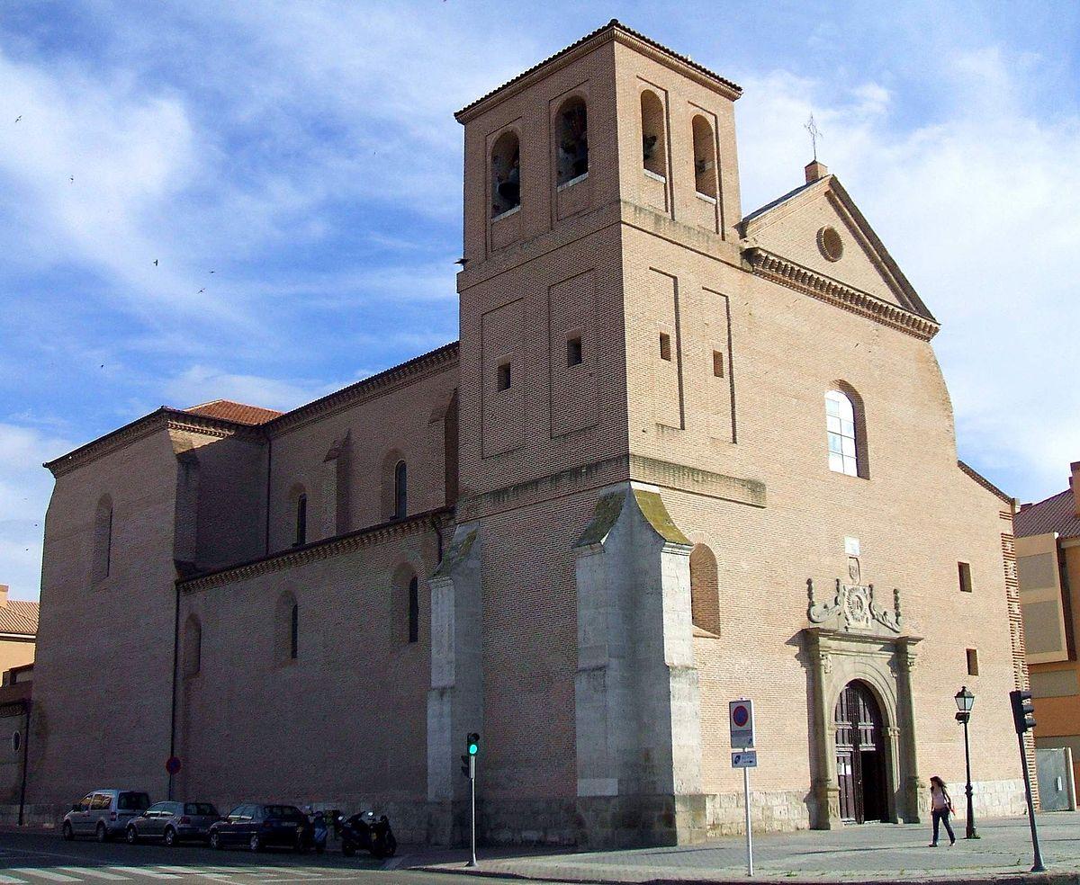 Церковь Святого Иакова в Логроньо