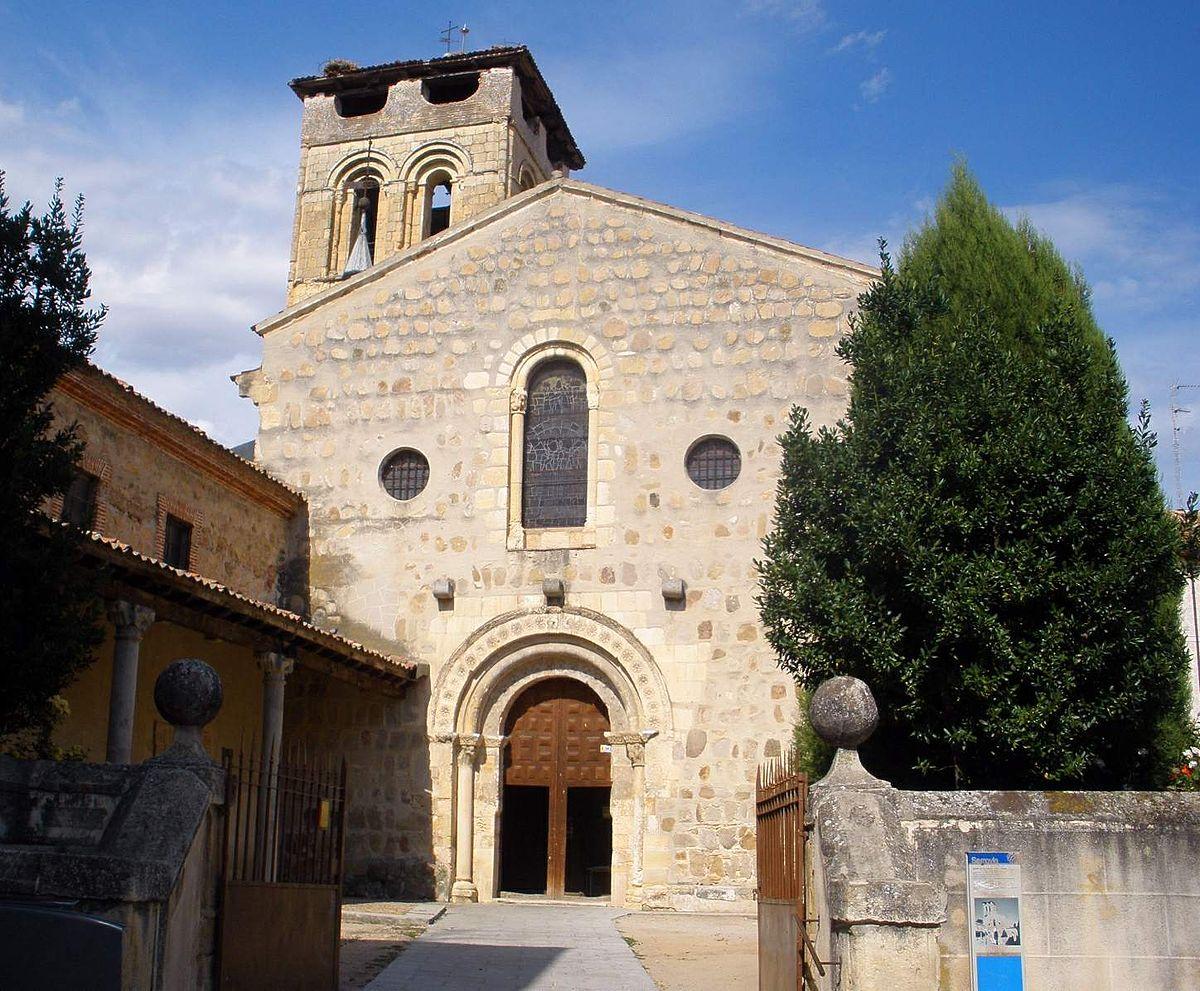 Церковь Святого Юстаса и Пастора