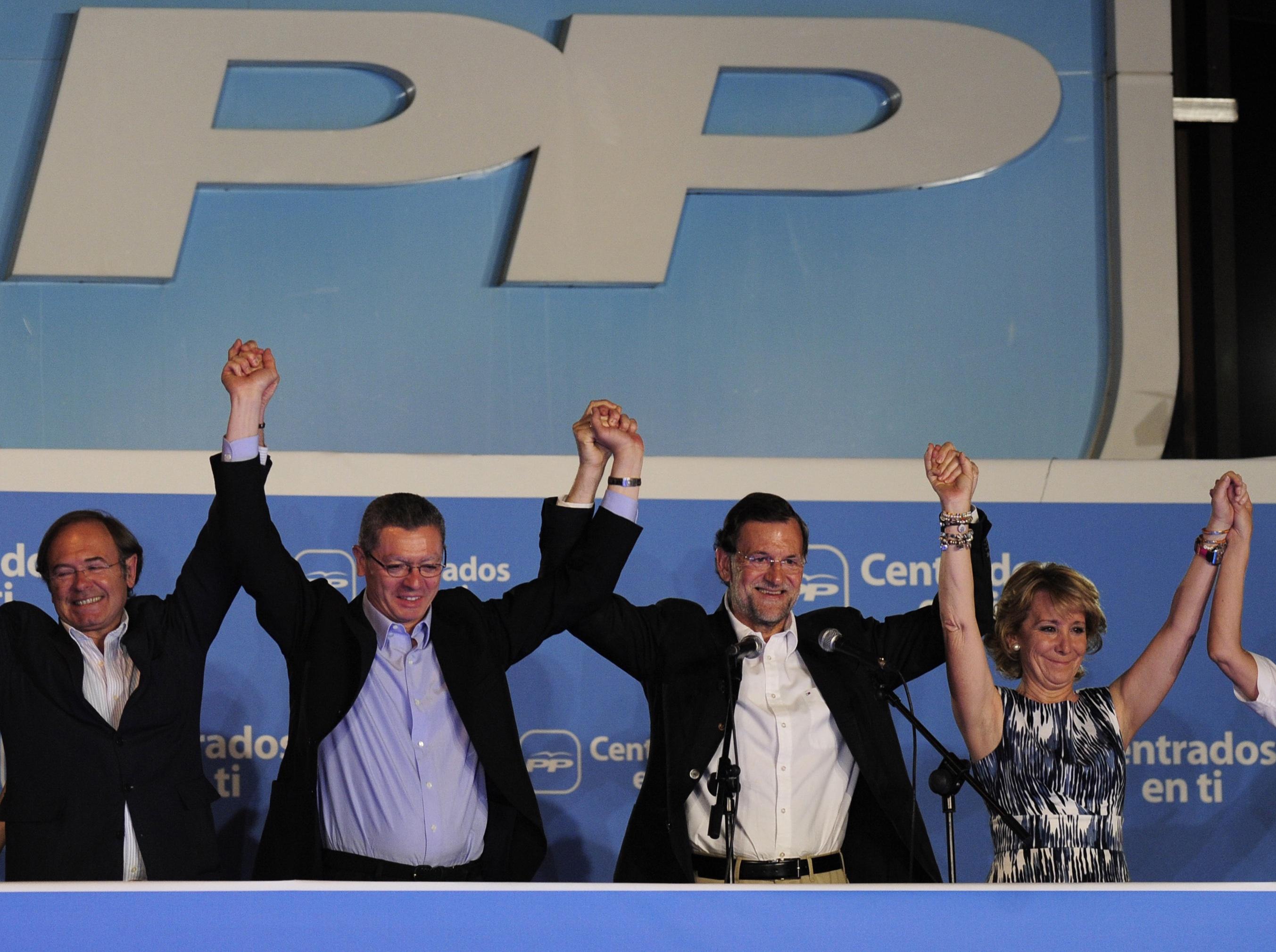 Народная партия Испании