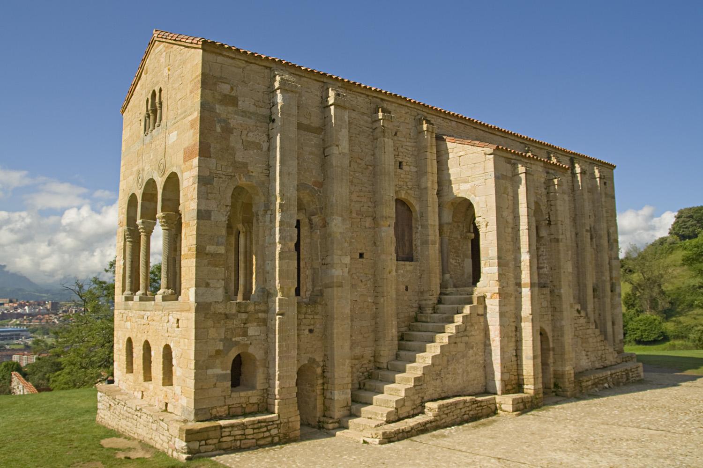 Дворец Санта-Мария-дель-Наранко