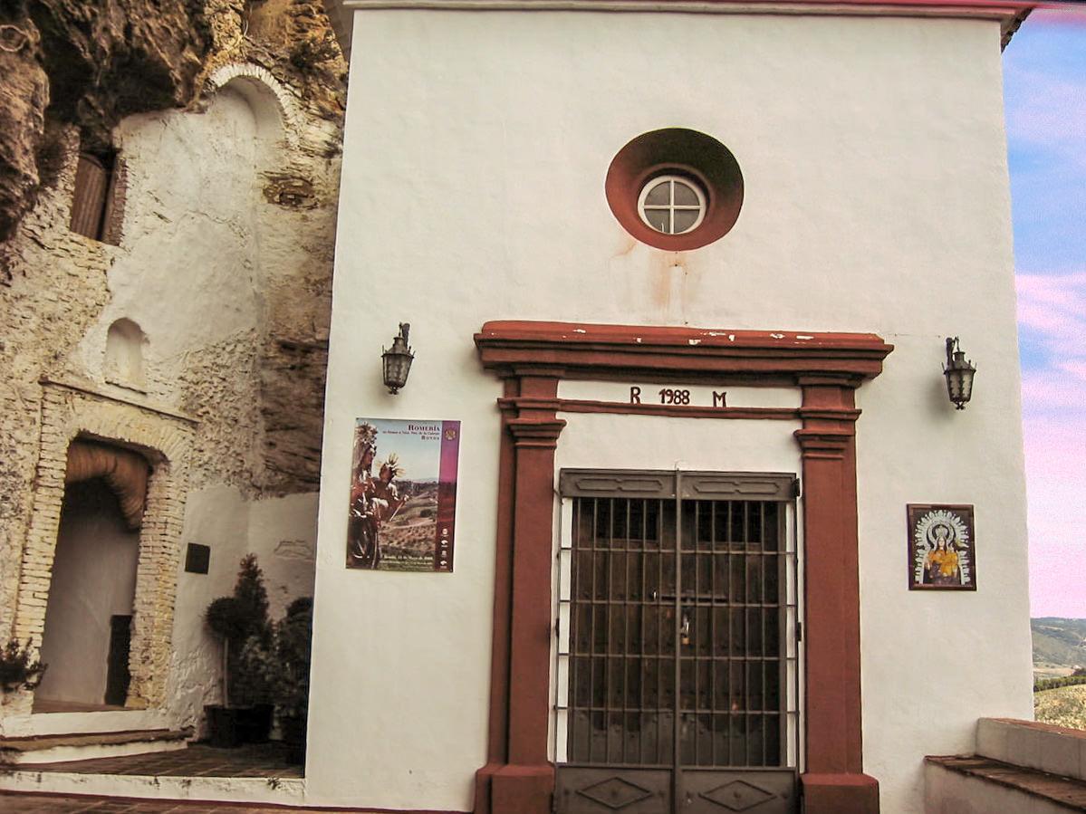 Святилища Девы Марии де ла Кабеза