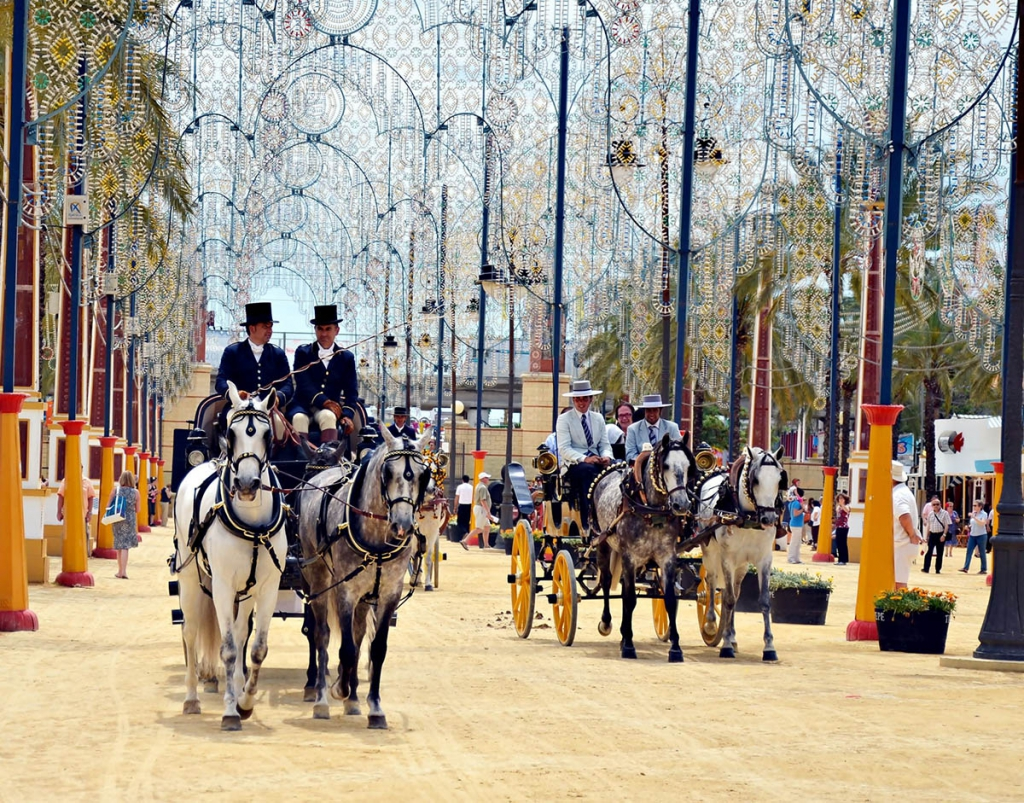 Праздники Испании в апреле