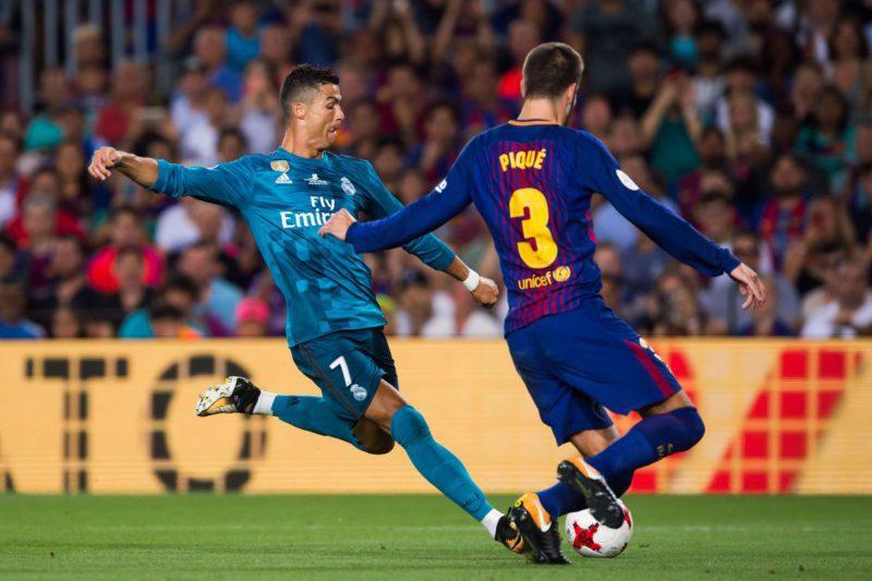 Футбол в жизни испанцев