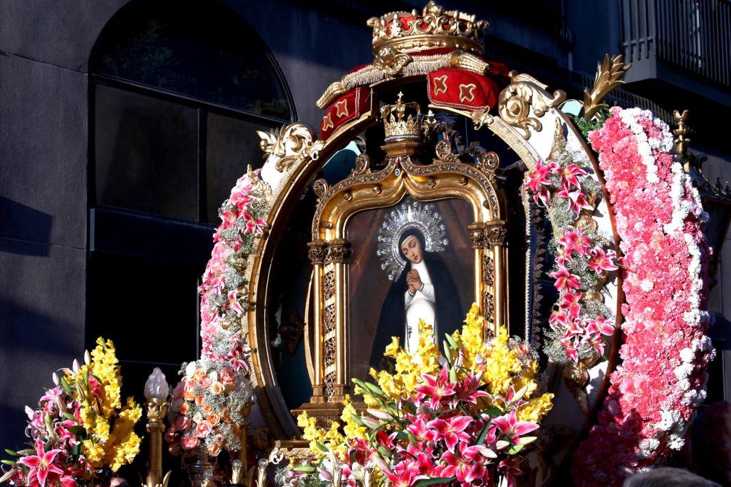 Церковь и религия в Испании