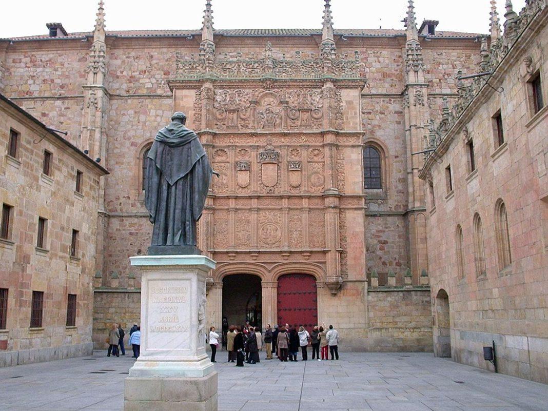 Архитектура Испании в эпоху возрождения