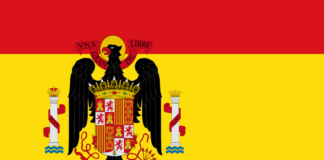 Испанское государство
