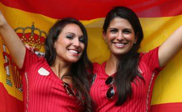 Роль женщины в Испании