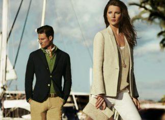Мода в Испании