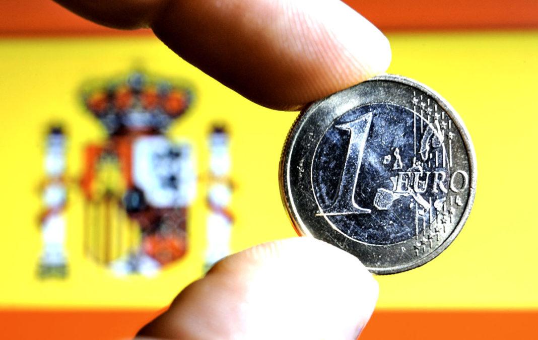 Экономика Испании