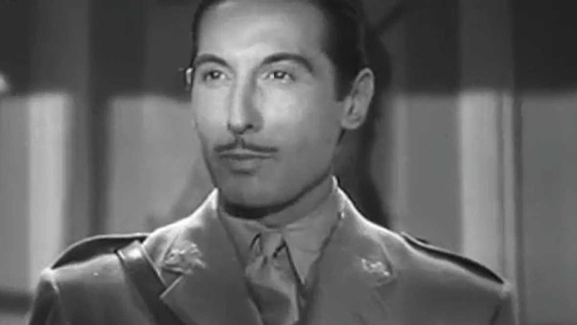 Кадр из фильма «Раса», 1941 г.