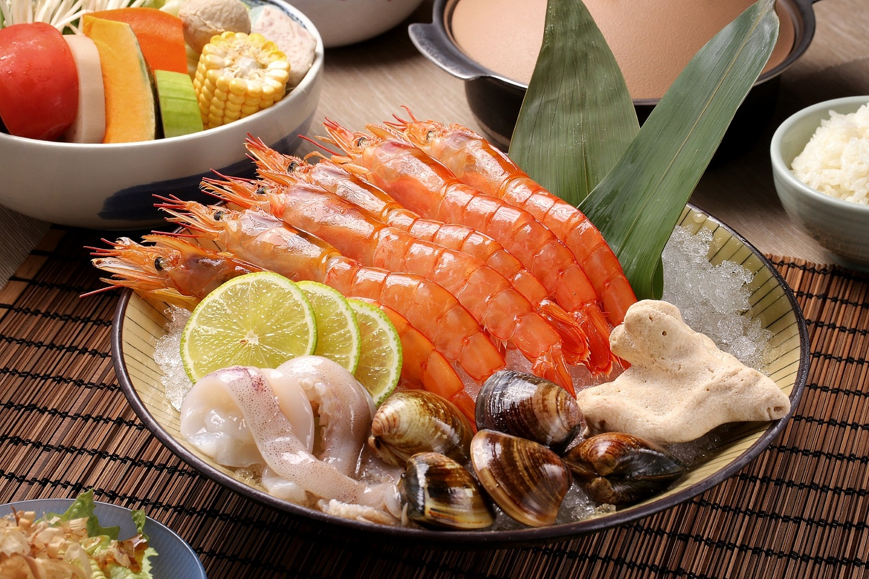 Вкусные морепродукты в ресторанах Кадакеса