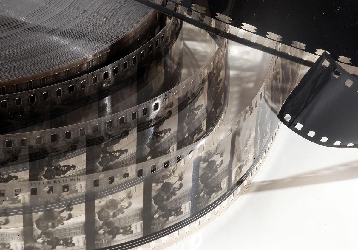 Начало кинематографического искусства