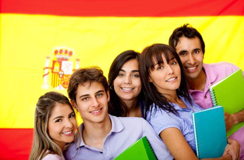 Высшее образование в Испании платное