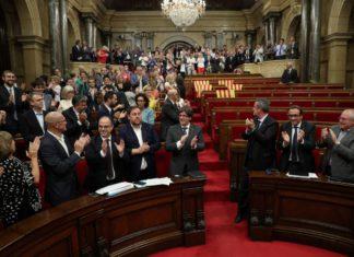 Политические партии Испании