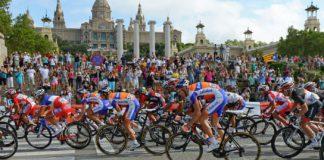 Спорт в Испании