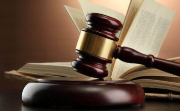 Законопорядок в Ипании