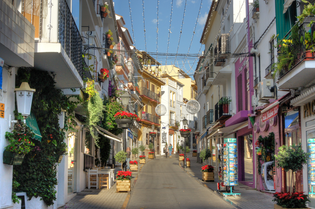 Марбелья, Испания: интересные достопримечательности, чем заняться в городе, хорошие рестораны и отзывы туристов