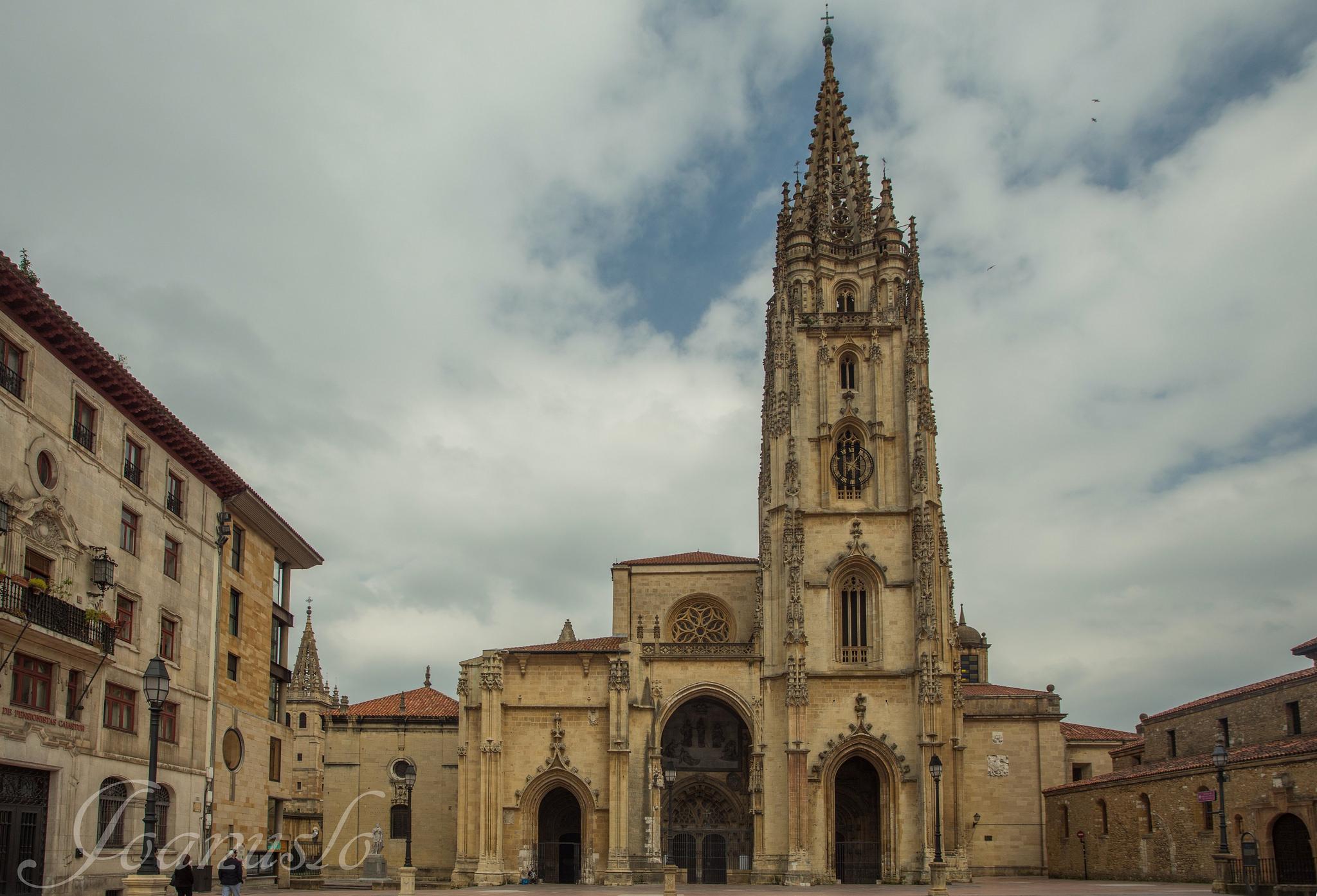 Овьедо, Испания: впечатляющие достопримечательности, прогулки и экскурсии, хорошие рестораны
