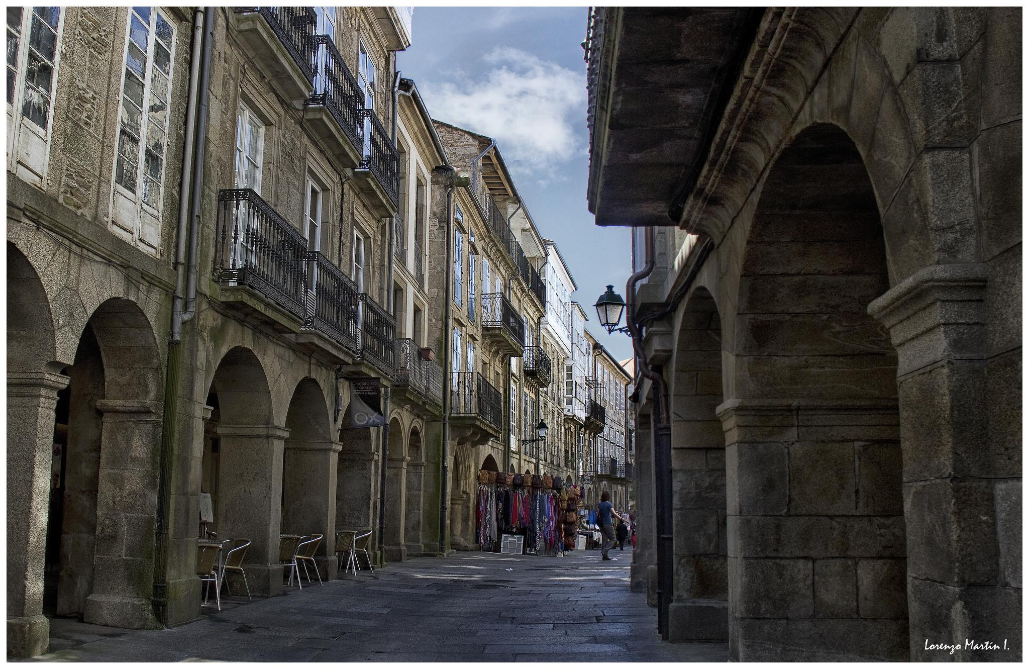Сантяго-де-Компостела, Испания: интересные достопримечательности, зачем ехать, куда пойти, хорошие рестораны и отзывы туристов